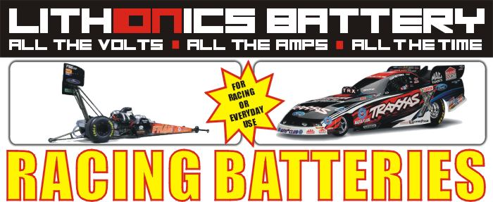 Click here for lithium-ion car racing batteries